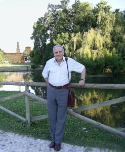 Carlo Sini a Milano
